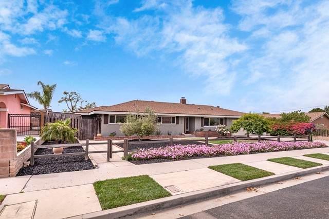 924 Sespe Avenue, Fillmore, CA 93015 (#V1-5773) :: Berkshire Hathaway HomeServices California Properties
