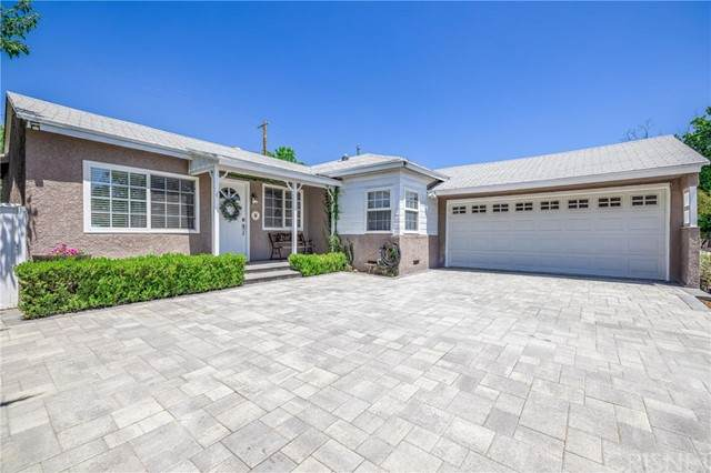 18349 Delano Street, Tarzana, CA 91335 (#SR21102868) :: Lydia Gable Realty Group