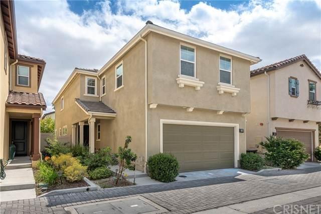17324 Parque Vanowen Way, Lake Balboa, CA 91406 (#SR21103238) :: Randy Plaice and Associates