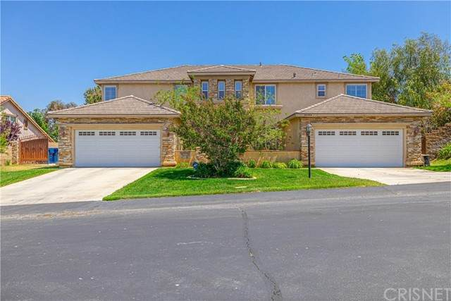 40944 Knoll Drive, Palmdale, CA 93551 (#SR21103674) :: Lydia Gable Realty Group