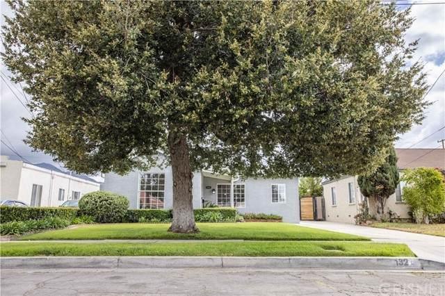 1321 Mountain View Street, San Fernando, CA 91340 (#SR21103686) :: Lydia Gable Realty Group