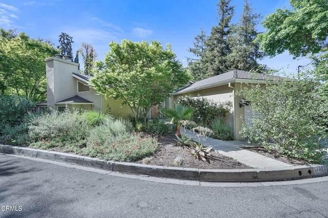 11369 Brill Drive, Studio City, CA 91604 (#P1-4743) :: Lydia Gable Realty Group