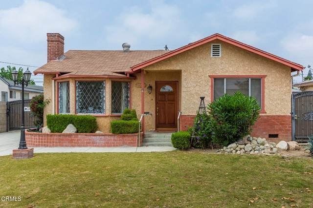 4913 Halifax Road, Temple City, CA 91780 (#P1-4744) :: Lydia Gable Realty Group