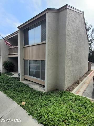 1111 Ibex Square, Ventura, CA 93003 (#221002600) :: Randy Plaice and Associates
