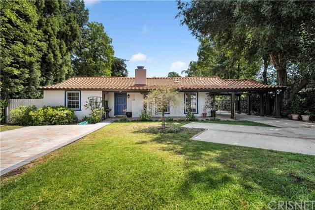 5820 Corbin Avenue, Tarzana, CA 91356 (#SR21103240) :: Lydia Gable Realty Group