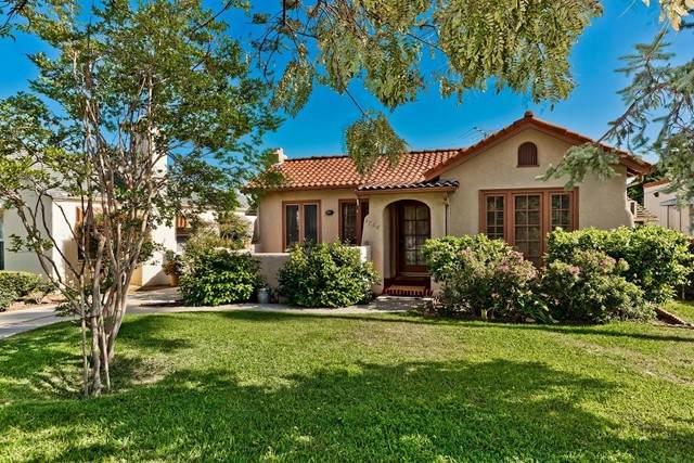 1766 Vistillas Road, Altadena, CA 91001 (#P1-4751) :: Lydia Gable Realty Group