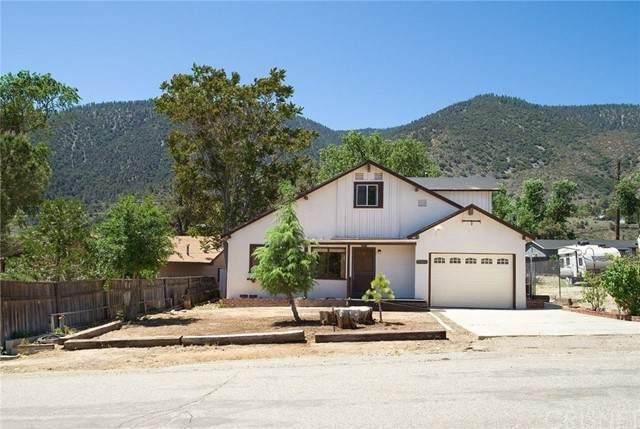 2908 Harriet Road, Frazier Park, CA 93225 (#SR21104618) :: Montemayor & Associates