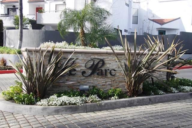 1253 Tivoli Lane #25, Simi Valley, CA 93065 (#221002625) :: Montemayor & Associates