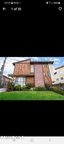 8933 Willis Avenue #20, Panorama City, CA 91402 (#221002626) :: The Parsons Team