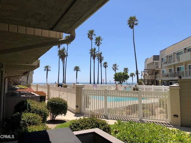317 E Surfside Drive, Port Hueneme, CA 93041 (#V1-5813) :: TruLine Realty