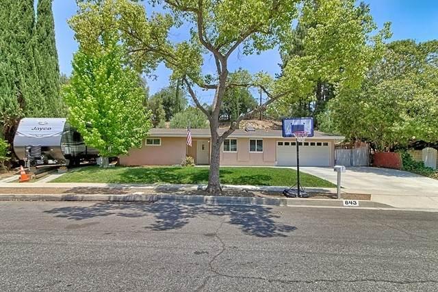 843 Dorchester Street, Thousand Oaks, CA 91360 (#V1-5819) :: Angelo Fierro Group | Compass