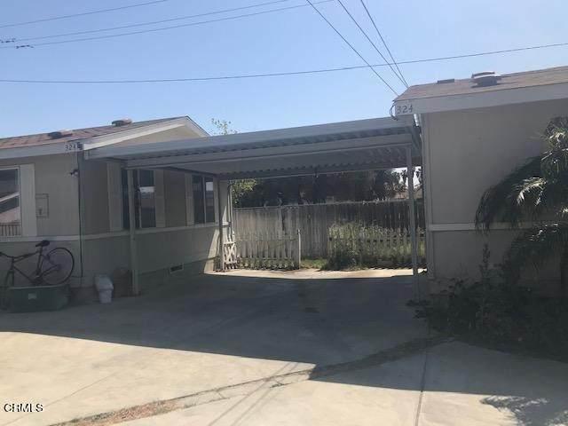 324 Acacia Road, Santa Paula, CA 93060 (#V1-5817) :: The Bobnes Group Real Estate