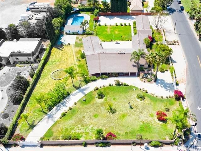 17216 Parthenia Street, Sherwood Forest, CA 91325 (#SR21099355) :: Berkshire Hathaway HomeServices California Properties