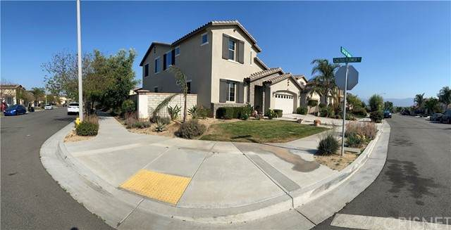 7626 Casa De Maria Court, Eastvale, CA 92880 (#SR21104159) :: Angelo Fierro Group | Compass