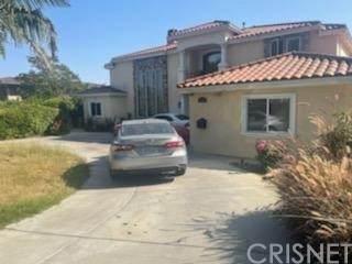 695 Cliff Drive, Pasadena, CA 91107 (#SR21104509) :: The Parsons Team