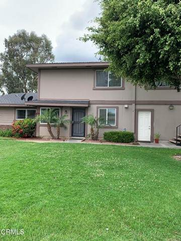 1003 S Mantle Lane 126B, Santa Ana, CA 92705 (#P1-4782) :: The Parsons Team