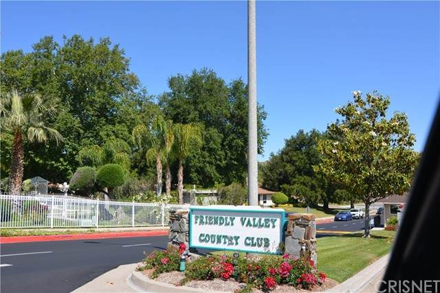 26344 Oak Plain Drive B, Newhall, CA 91321 (#SR21105927) :: Montemayor & Associates
