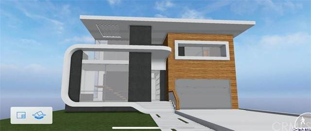 1246 Justin Avenue, Glendale, CA 91201 (#320006012) :: The Parsons Team