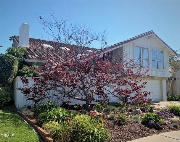 1308 Seafarer Street, Ventura, CA 93001 (#V1-5855) :: The Parsons Team