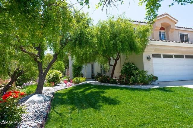 4718 Rhapsody Drive, Oak Park, CA 91377 (#221002653) :: Montemayor & Associates