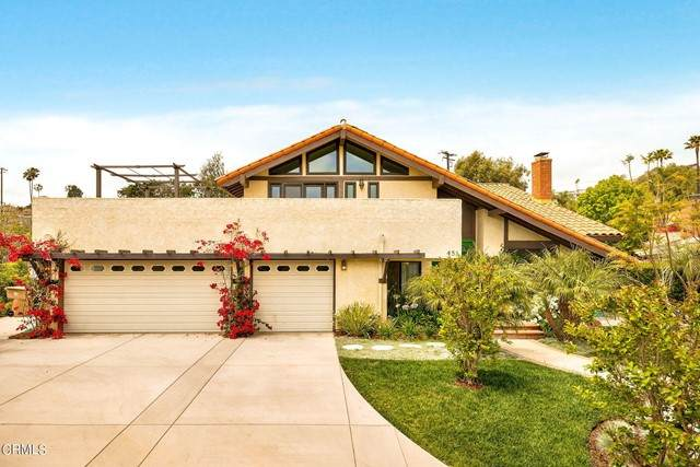 451 Lynnbrook Avenue, Ventura, CA 93003 (#V1-5863) :: Randy Plaice and Associates