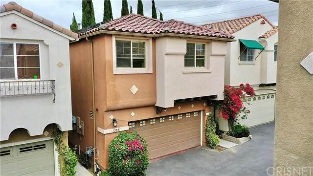 12223 Inspire Lane, Pacoima, CA 91331 (#SR21106484) :: Angelo Fierro Group   Compass