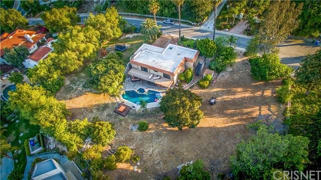 6 Concho Lane, Bell Canyon, CA 91307 (#SR21101090) :: Randy Plaice and Associates