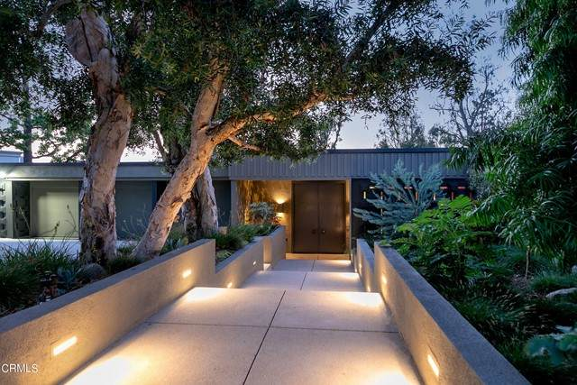 475 Columbia Circle, Pasadena, CA 91105 (#P1-4794) :: TruLine Realty