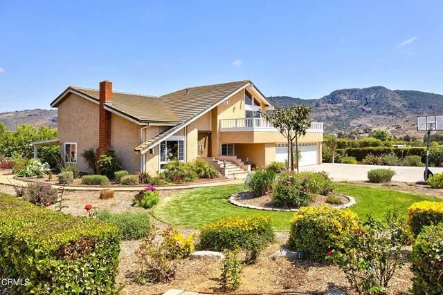 2442 Blanchard Road, Santa Rosa, CA 93012 (#V1-5873) :: Angelo Fierro Group | Compass