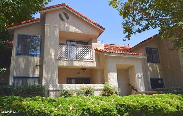 2387 Archwood Lane #189, Simi Valley, CA 93063 (#221002682) :: The Grillo Group