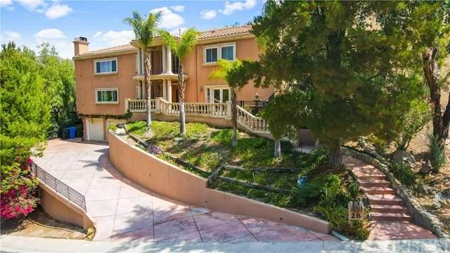 28 Flintlock Lane, Bell Canyon, CA 91307 (#SR21100136) :: Randy Plaice and Associates