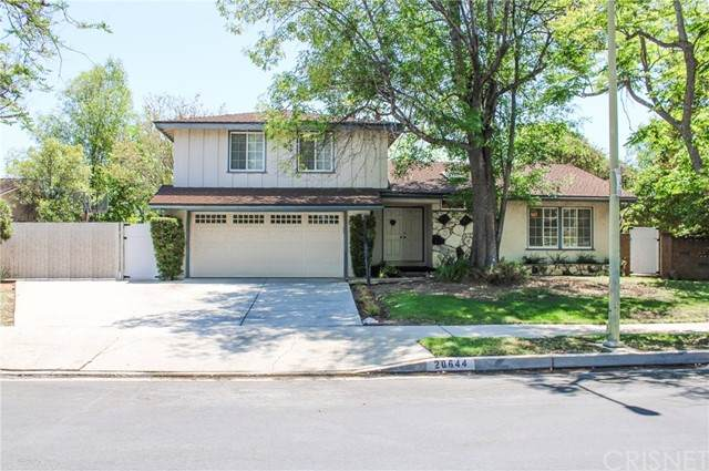 20644 San Jose Street - Photo 1