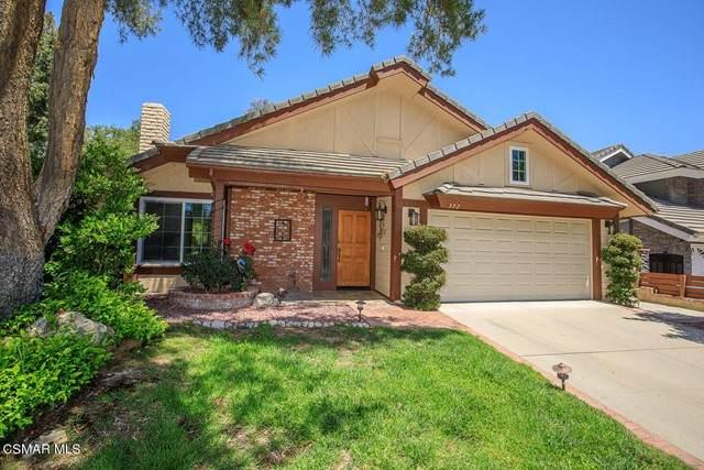 392 Sprucewood Avenue, Oak Park, CA 91377 (#221002696) :: Angelo Fierro Group | Compass