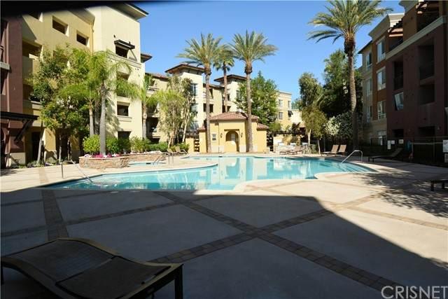 24595 Town Center Drive #3107, Valencia, CA 91355 (#SR21108193) :: TruLine Realty