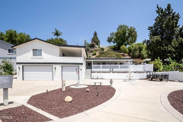 812 Fine St. Street, Fillmore, CA 93015 (#V1-5913) :: Vida Ash Properties | Compass