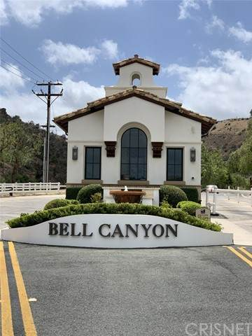 310 Bell Canyon Road, Bell Canyon, CA 91307 (#SR21107902) :: Montemayor & Associates