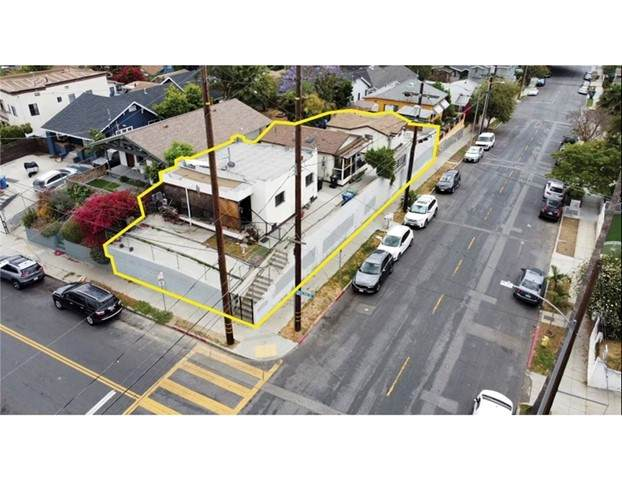 2154 Santa Ynez Street, Los Angeles, CA 90026 (#SR21108132) :: Montemayor & Associates