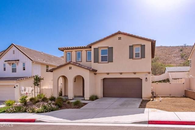 1230 Dogwood Street, Santa Paula, CA 93060 (#V1-5927) :: Angelo Fierro Group | Compass