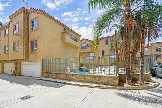 6927 Hazeltine Avenue D, Van Nuys, CA 91405 (#SR21109449) :: Berkshire Hathaway HomeServices California Properties