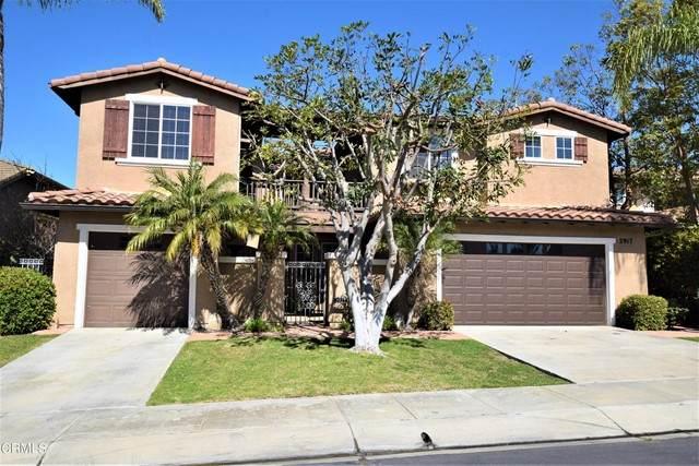2917 Avenida De Autlan, Camarillo, CA 93010 (#V1-5965) :: Berkshire Hathaway HomeServices California Properties