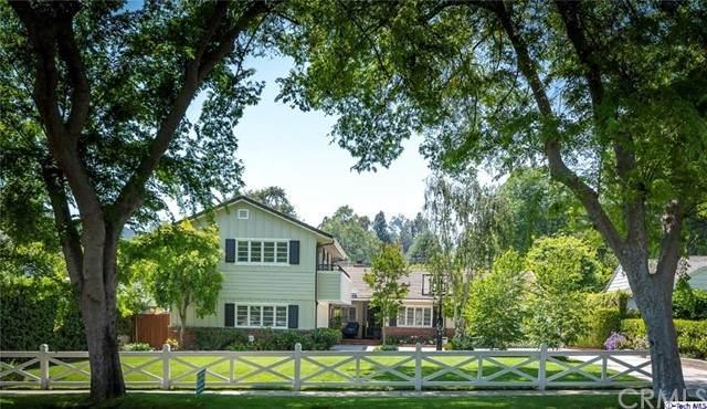 1535 Linda Vista Avenue, Pasadena, CA 91103 (#320006200) :: Lydia Gable Realty Group