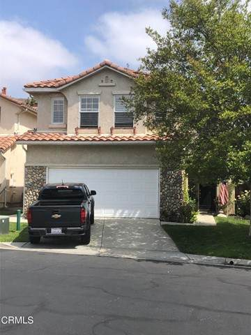 159 Macademia Lane, Simi Valley, CA 93065 (#V1-5973) :: Randy Plaice and Associates