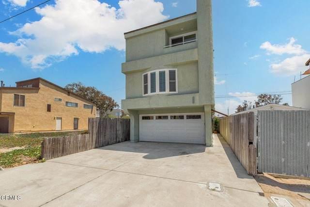 228 Highland Drive, Oxnard, CA 93035 (#V1-5978) :: Berkshire Hathaway HomeServices California Properties