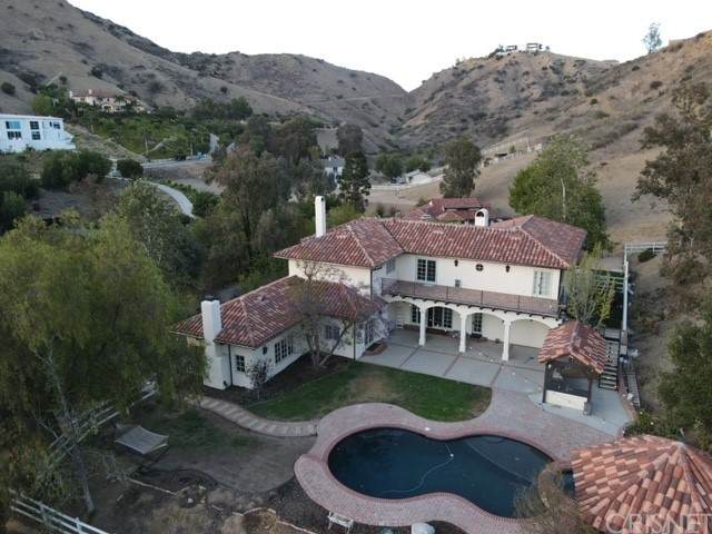 66 Coolwater Road, Bell Canyon, CA 91307 (#SR21110081) :: Montemayor & Associates