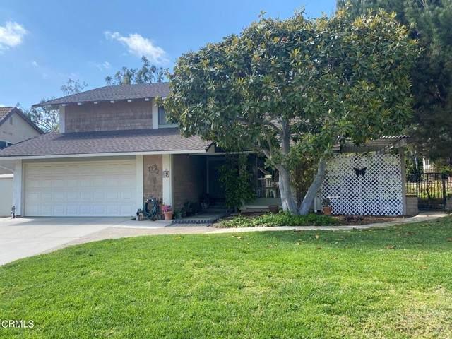 5321 Maple View Circle, Camarillo, CA 93012 (#V1-5980) :: Randy Plaice and Associates