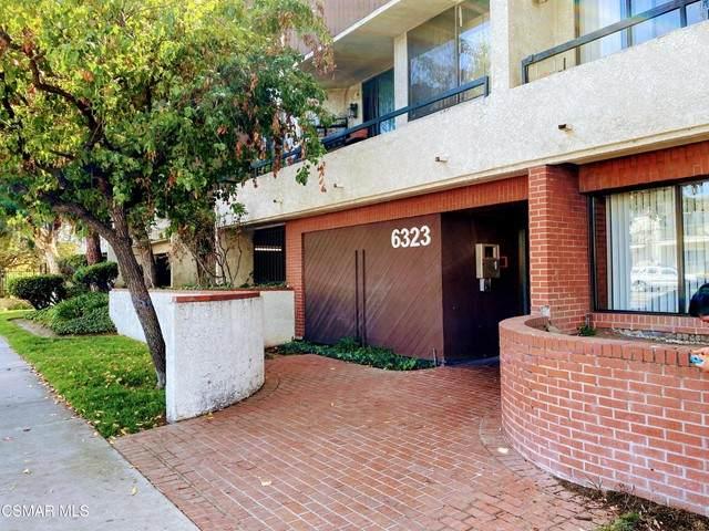 6323 Reseda Boulevard #35, Tarzana, CA 91335 (#221002778) :: Angelo Fierro Group | Compass