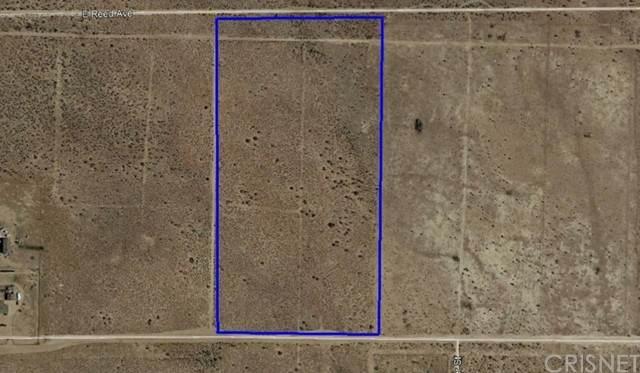 20 Dalton Avenue, Mojave, CA 93501 (#SR21110705) :: Angelo Fierro Group | Compass