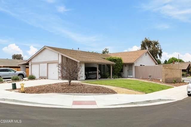39 Abrazo Drive, Camarillo, CA 93012 (#221002792) :: Angelo Fierro Group | Compass