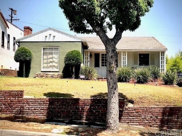 314 Westmont Drive, Alhambra, CA 91803 (#SR21110979) :: Berkshire Hathaway HomeServices California Properties