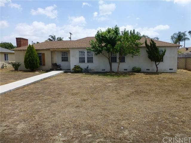 13500 Osborne Street, Arleta, CA 91331 (#SR21108471) :: Angelo Fierro Group | Compass